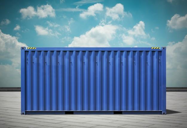 container-maritime