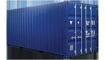 maison container 20 pieds